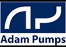 Adam Pamps Насос E220/35 230V 50Hz масло